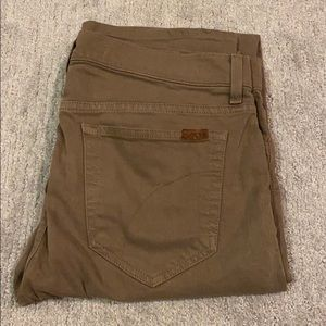Joe's Jean pants